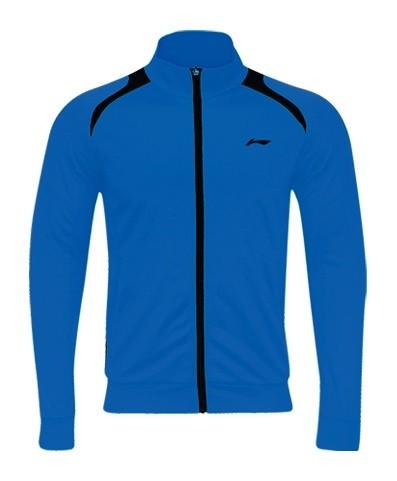 AWDK263-4 Trainingsanzug Jacket Men blue